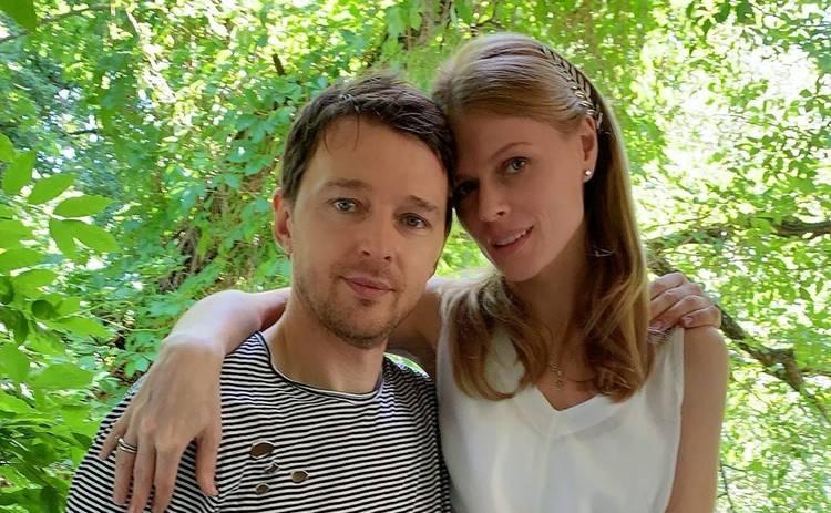 Оля Фреймут об отношениях мужа Владимира со Златой: Мне бы хотелось, чтобы между ними было больше тепла