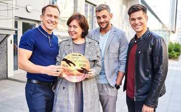 Не хочу тебя терять: канал Украина и FILM.UA приступил к съемкам новой мелодрамы