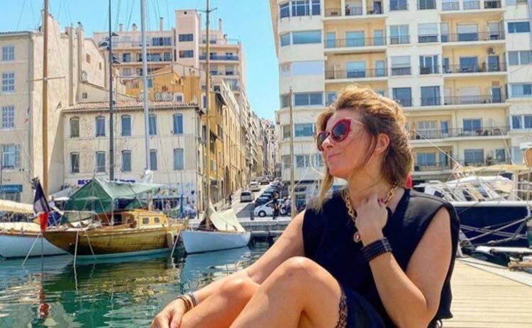 Другая жизнь с Жанной Бадоевой: Юг Франции - смотреть 12 выпуск онлайн (эфир от 20.09.2020)