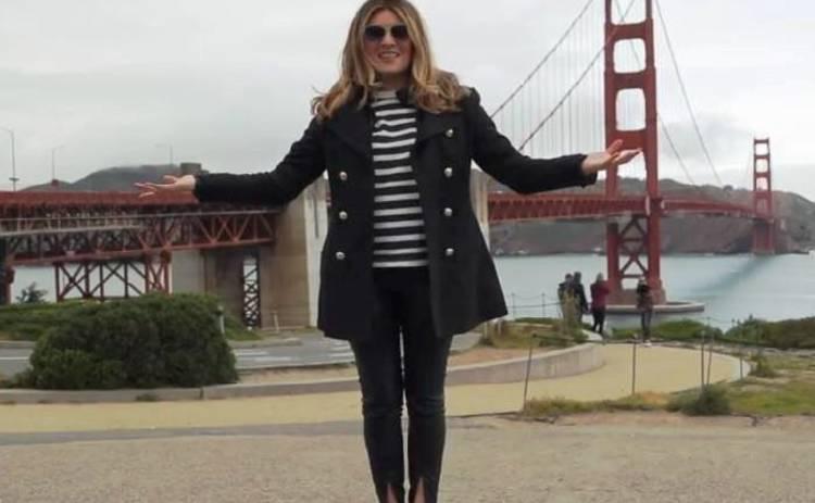 Другая жизнь с Жанной Бадоевой: Сан-Франциско - смотреть 11 выпуск онлайн (эфир от 20.09.2020)