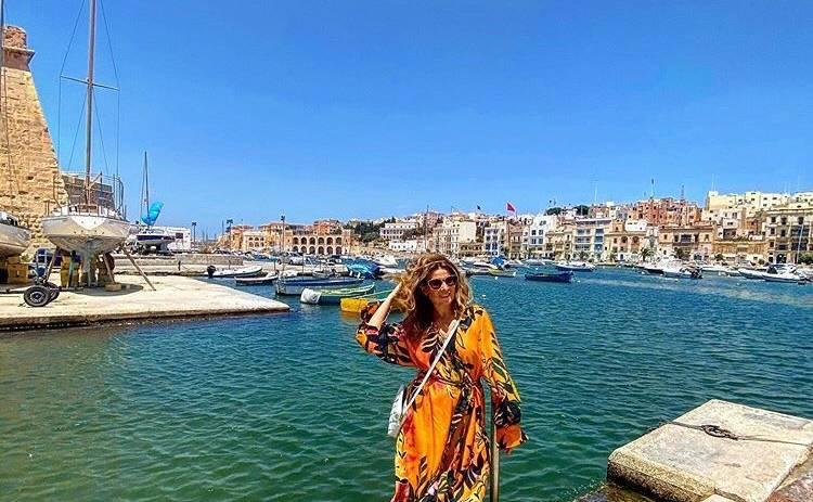 Другая жизнь с Жанной Бадоевой: Мальта - смотреть 14 выпуск онлайн (эфир от 27.09.2020)