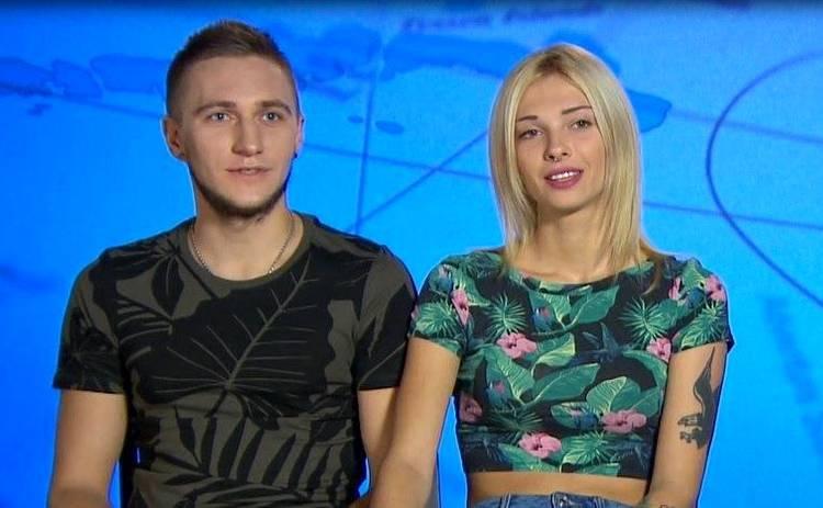 Кохання на виживання-4: смотреть 2 выпуск онлайн (эфир от 22.09.2020)
