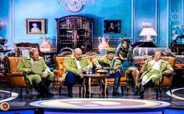 Дизель-шоу: смотреть выпуск онлайн (эфир от 25.09.2020)