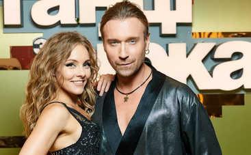 Танці з зірками-2020: Олег Винник и Алена Шоптенко станцевали горячий пасодобль на живом концерте
