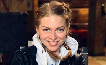 Яна Глущенко рассказала о реакции отца на ее обнаженные съемки