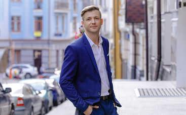 Актер Любовь с ароматом кофе Тимофей Каратаев: Любовь – это не бабочки в животе