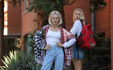 Орел и Решка. Девчата: смотреть 1 выпуск онлайн (эфир от 26.09.2020)