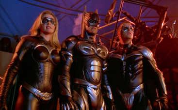 Бэтмен и Робин: завершение легендарной трилогии – на канале НЛО TV