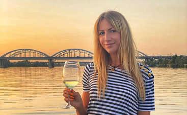 В ковбойках и штанах с бахромой: Леся Никитюк похвасталась красочными снимками с Карпат