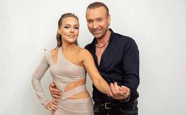 Танці з зірками-2020: Олег Винник и Алена Шоптенко заразились коронавирусом