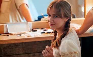 """Канал Украина работает над новым фильмом """"Непрекрасная леди"""""""