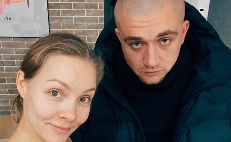 Муж Алены Шоптенко вслед за женой заразился коронавирусом