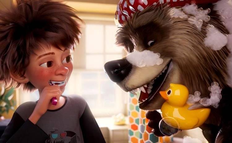 Семейка Бигфутов – мультфильм, который нельзя пропустить