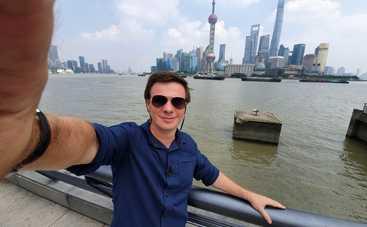 Мир наизнанку-11: Дмитрий Комаров отправится на поиски невесты для китайского миллионера