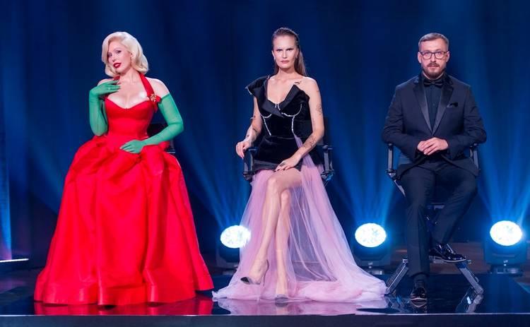 Супер Топ-модель по-украински: на шикарном гранд-финале назвали имя победительницы реалити