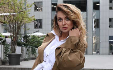 Новоиспеченная мама Анна Саливанчук заболела коронавирусом