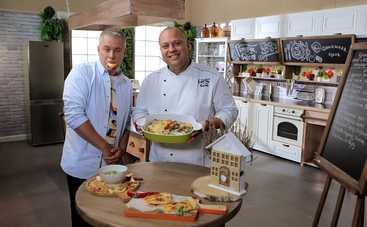 Готовим вместе. Домашняя кухня: смотреть онлайн 30 выпуск от 03.10.2020