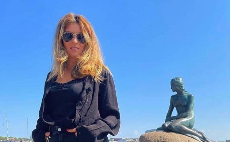 Другая жизнь с Жанной Бадоевой - Тунис: смотреть 15 выпуск онлайн (эфир от 04.10.2020)