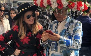 Другая жизнь с Жанной Бадоевой: смотреть 16 выпуск онлайн (эфир от 04.10.2020)