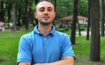 Это был кураж: Тарас Тополя рассказал, как это быть многодетным отцом