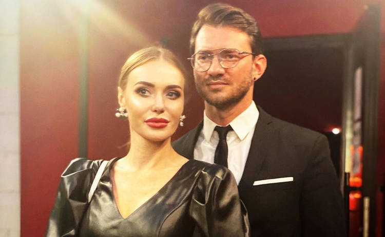Слава Каминская призналась, был ли у нее роман с Дмитрием Дикусаром на проекте Танці з зірками: Мне с ним комфортно