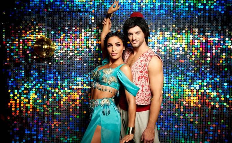 Танці з зірками-2020: смотреть 6 выпуск онлайн (эфир от 04.10.2020)