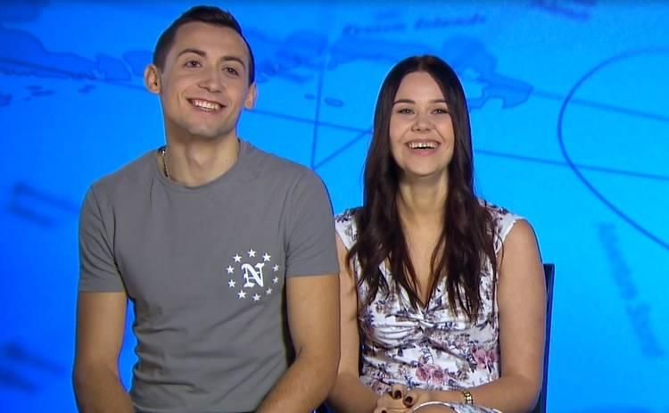 Кохання на виживання-4: смотреть 4 выпуск онлайн (эфир от 06.10.2020)