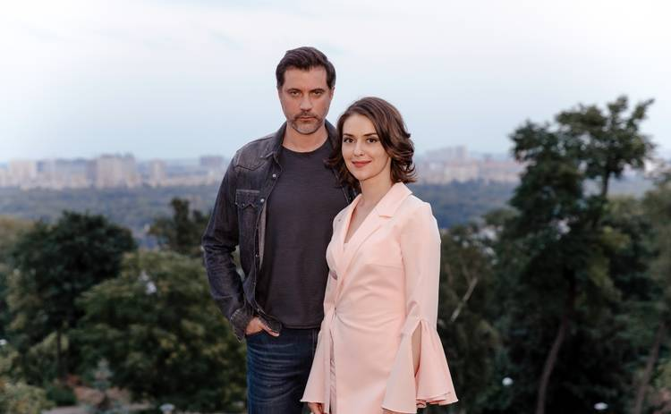 Здравствуй, папа: на СТБ состоится премьера самой романтической мелодрамы осени
