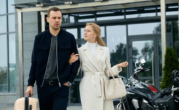 Тайная любовь: канал Украина снимает продолжение нашумевшего сериала