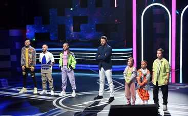 Дети против звезд-2: знаменитости продемонстрируют фокусы, гимнастику, силу голоса и не только
