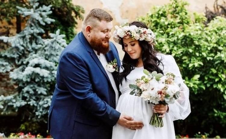 Владимир Жогло из Вар'яти-шоу впервые стал отцом