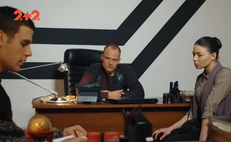 Булатов: смотреть 9 серию онлайн (эфир от 05.10.2020)