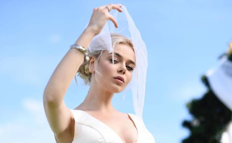Алина Гросу в новой песне рассказала о своих эмоциях после развода