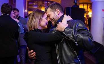 Больше не скрывает: Алина Гросу после развода призналась в любви известному актеру