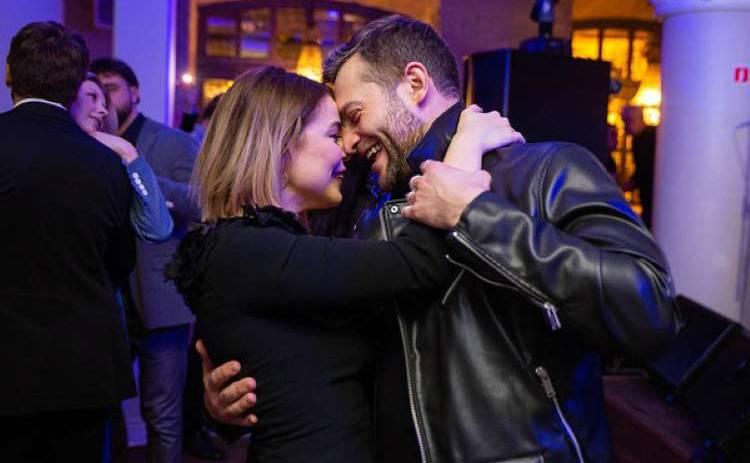 Алина Гросу после развода призналась в любви известному актеру: больше не скрывает