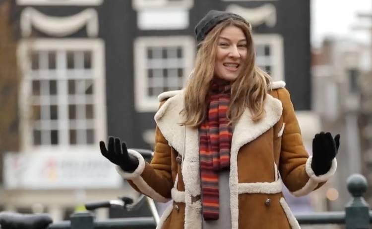Другая жизнь с Жанной Бадоевой - Амстердам: смотреть 17 выпуск онлайн (эфир от 11.10.2020)