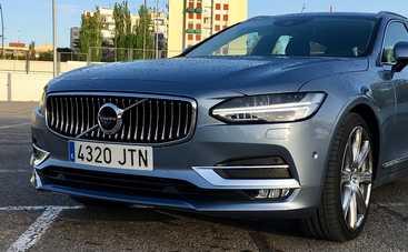 Volvo выпустит последний автомобиль с двигателем внутреннего сгорания: шведы переходят на электрокары