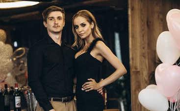 Невестка Оксаны Марченко поделилась яркими фотографиями со своей пышной свадьбы