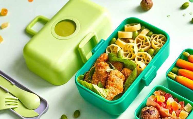 Контейнер для хранения пищи: как выбрать качественный и безопасный ланч-бокс