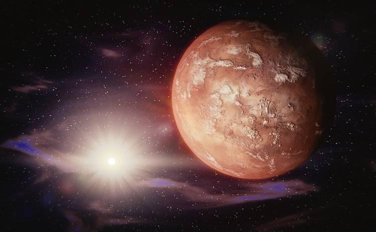 Противостояние Марса 2020: где и когда можно увидеть Красную планету на небе?