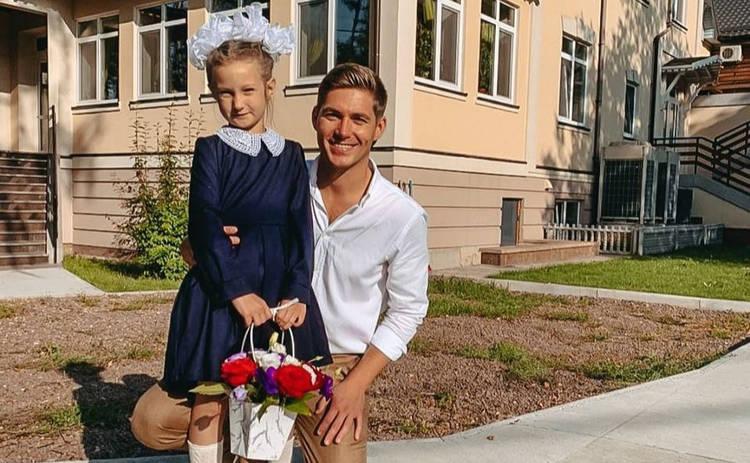 Владимир Остапчук заявил, что на его свадьбе не будет детей от предыдущего брака