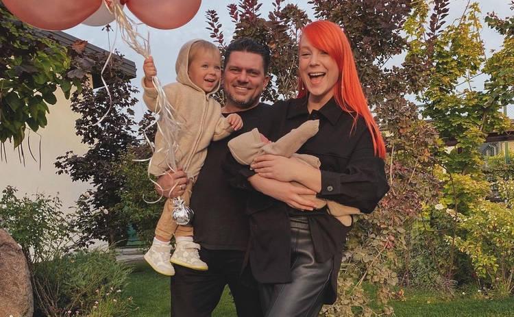Светлана Тарабарова рассекретила имя новорожденной дочки