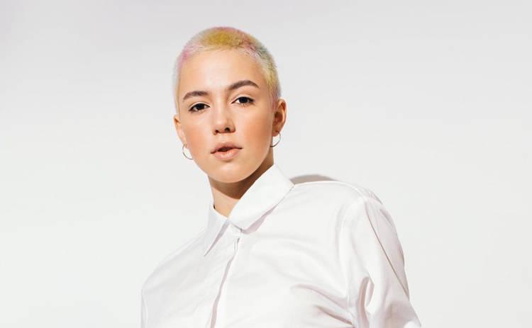 Супер Топ-модель по-украински: ЛГБТ-участница Марго Верховцева впервые рассказала о своей девушке