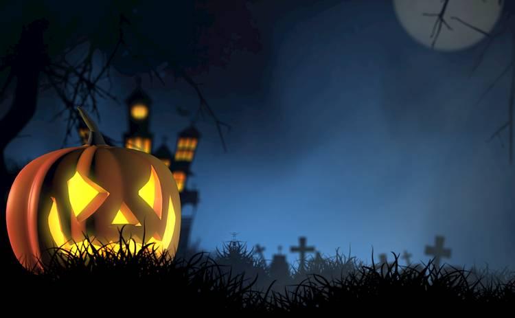 Хэллоуин 2020 в Украине: когда и как отмечают праздник