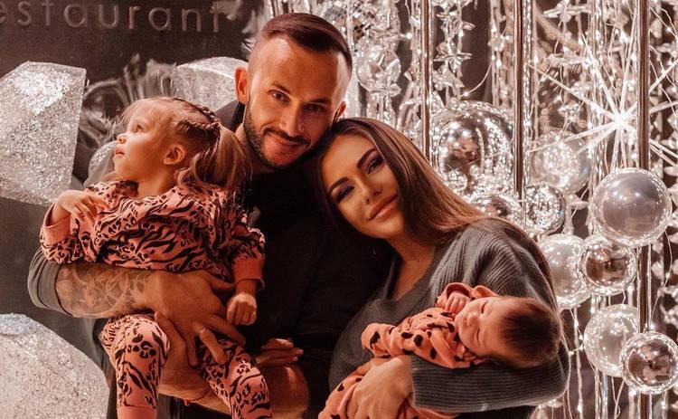 Экс-супруг блогера Софии Стужук и отец троих детей Дмитрий Стужук умер от осложнений коронавируса