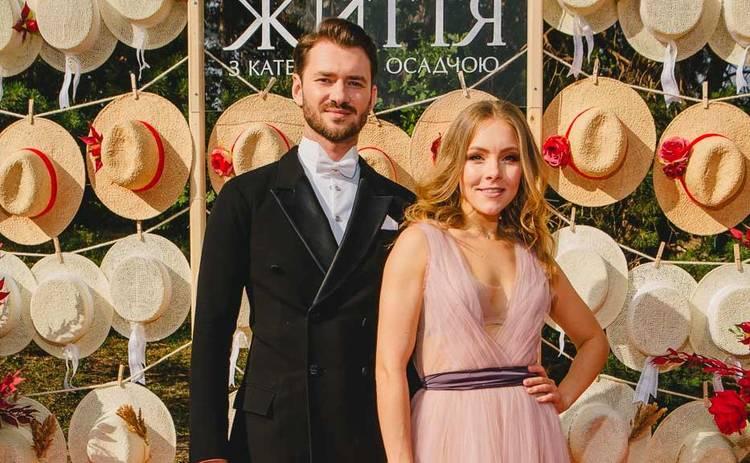 Алена Шоптенко и Дмитрий Дикусар до сих пор повенчаны