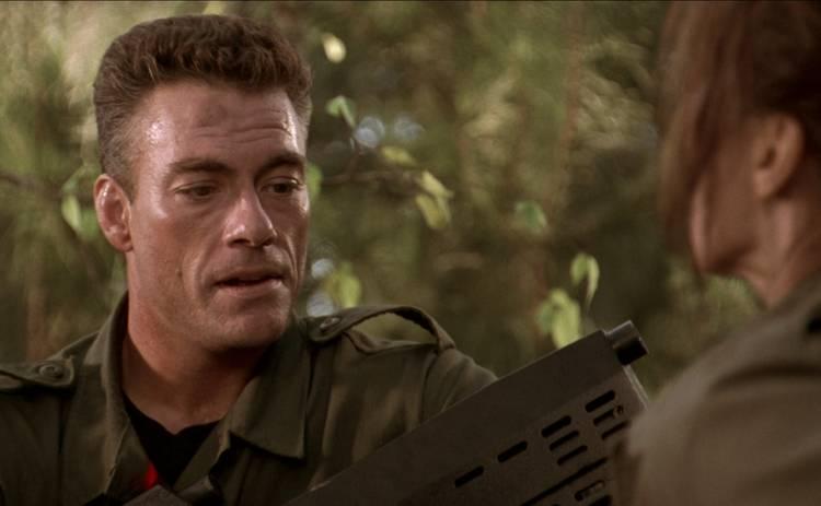 Универсальный солдат-2: возвращение непобедимого киборга