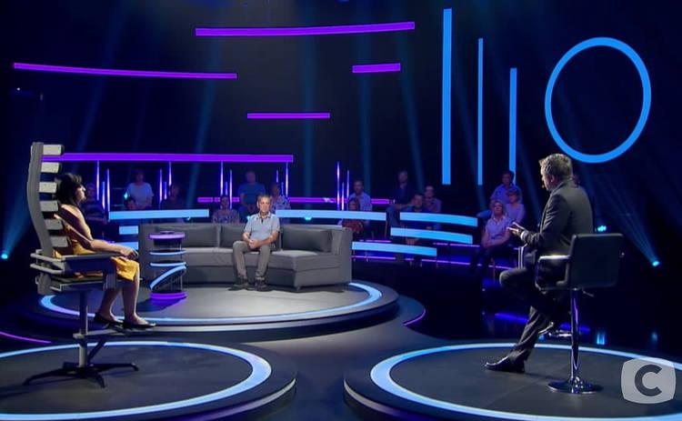 Детектор лжи-10: смотреть 8 выпуск онлайн (эфир от 19.10.2020)
