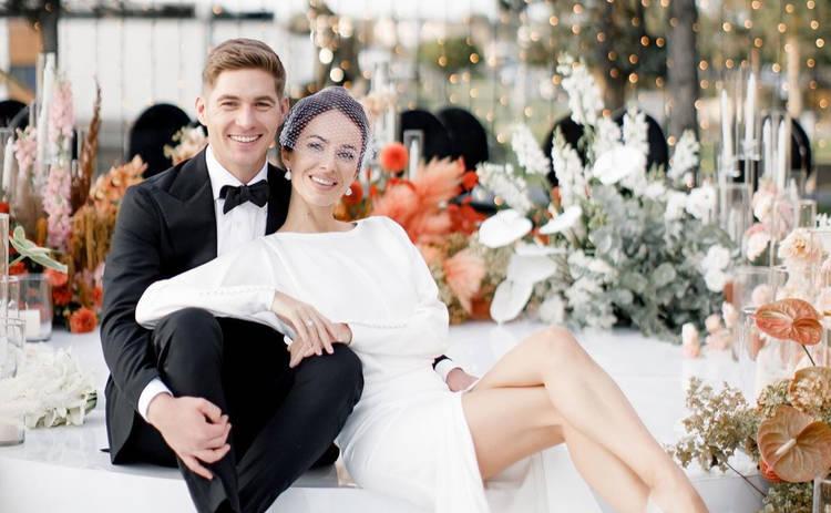Супруга Владимира Остапчука похвасталась дерзким и страстным видео с телеведущем: не ванильно