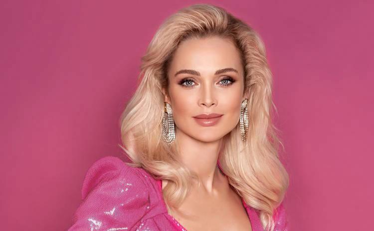 Известная модель Ирина Кобзева снялась для обложки Joy